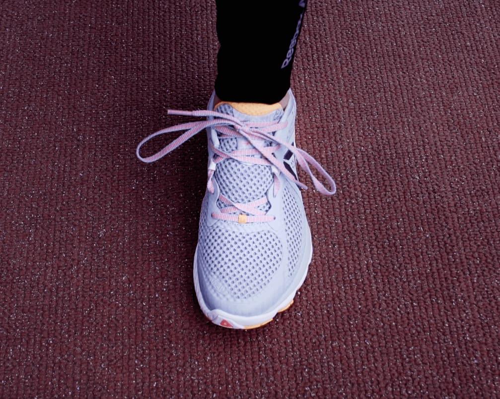 Running De Vos Trois Chaussures Façons Lacer an0w51xP