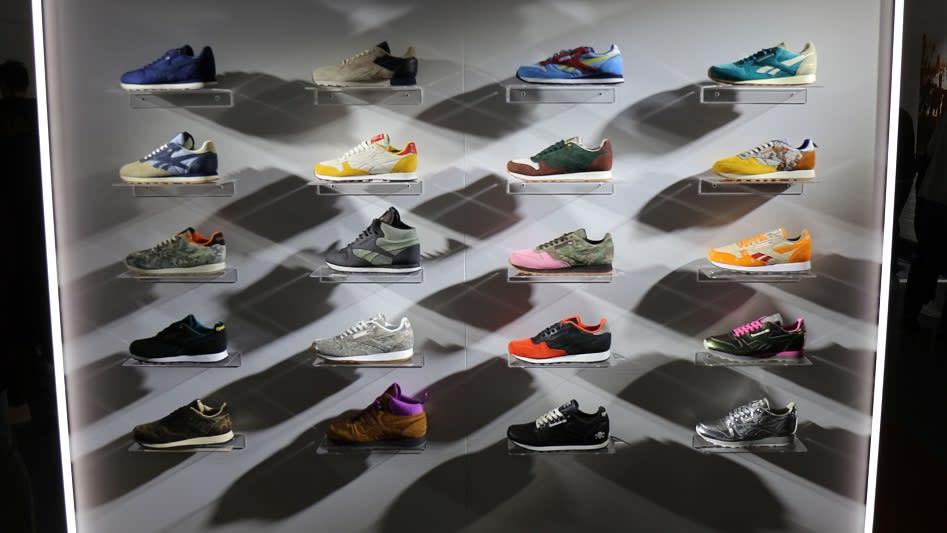 shoe wall 1