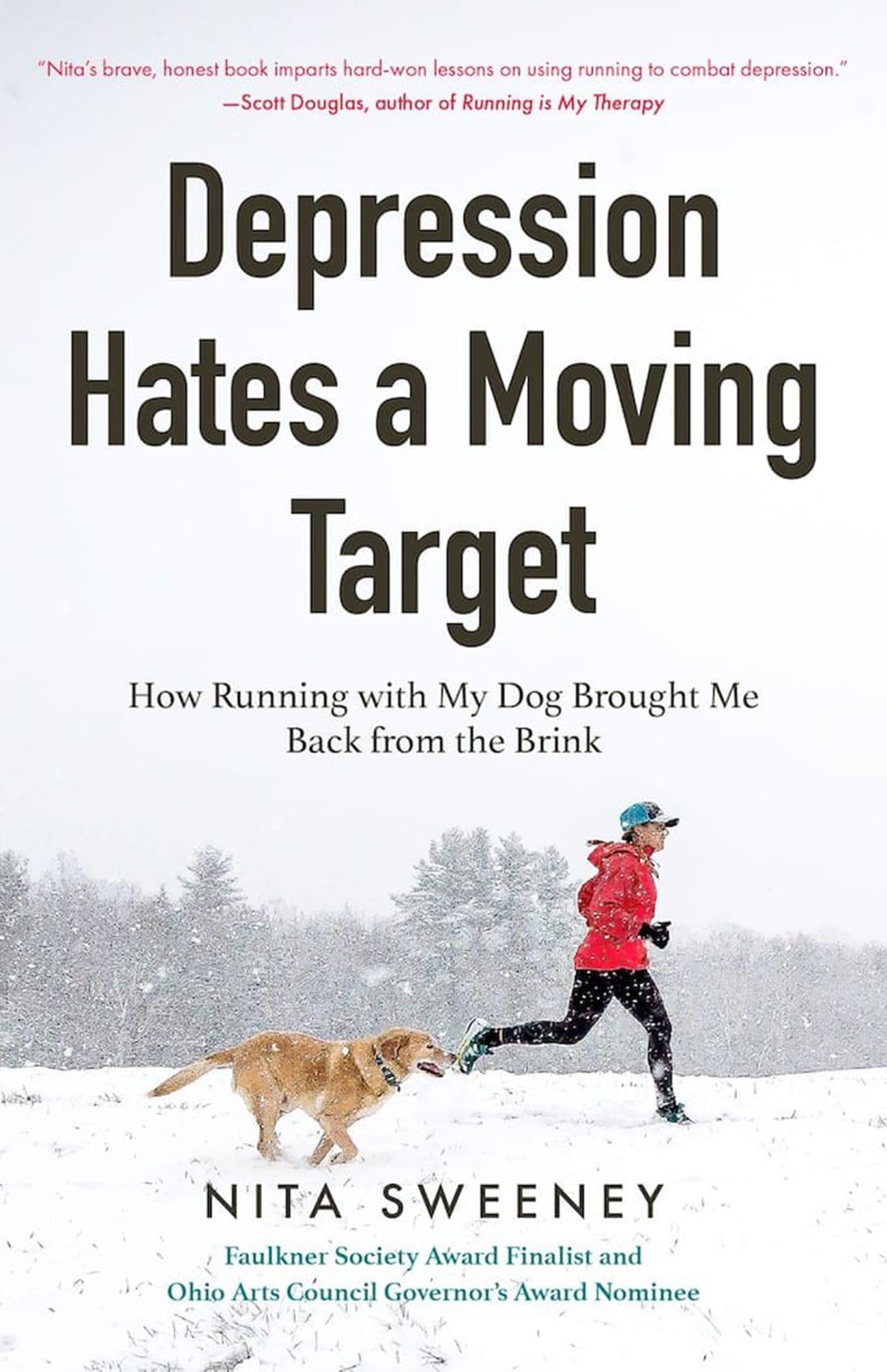DepressionHatesAMovingTarget
