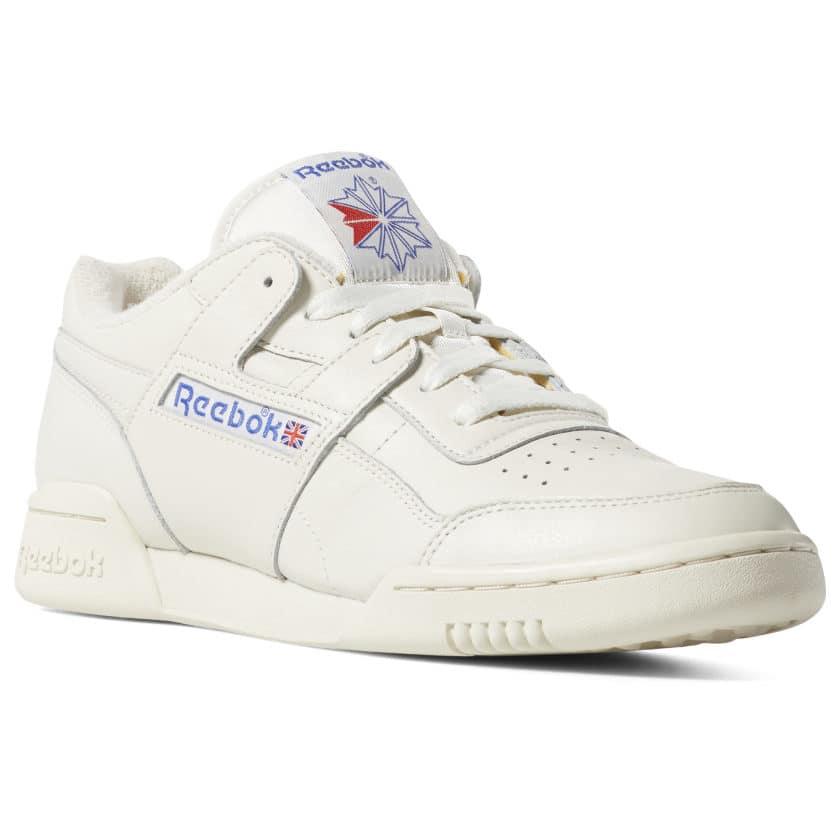 white-sneaker-for-women-workout