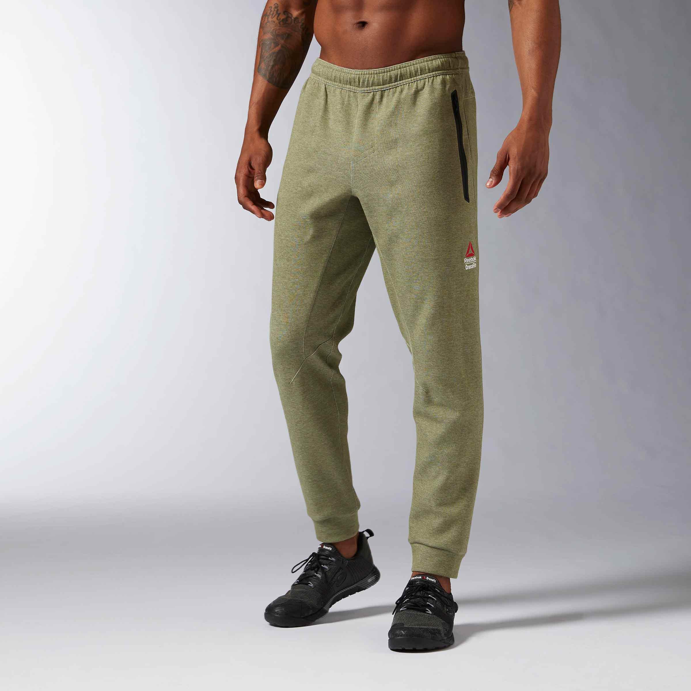 CrossFit Fleece Pant