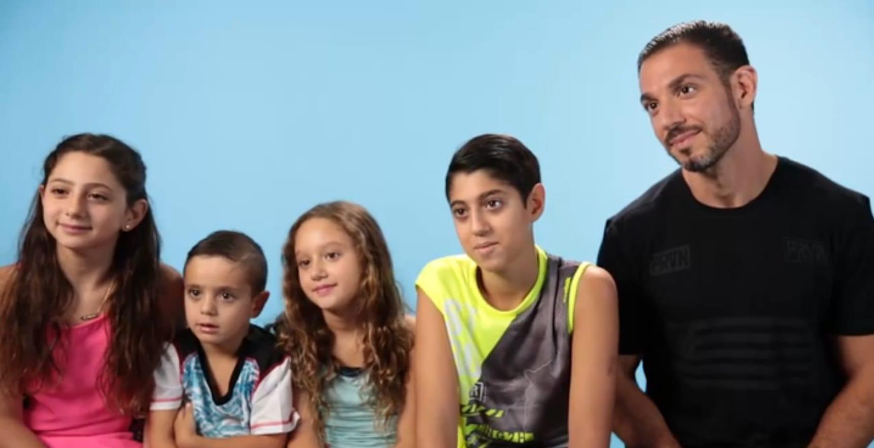 Kids Explaining CrossFit