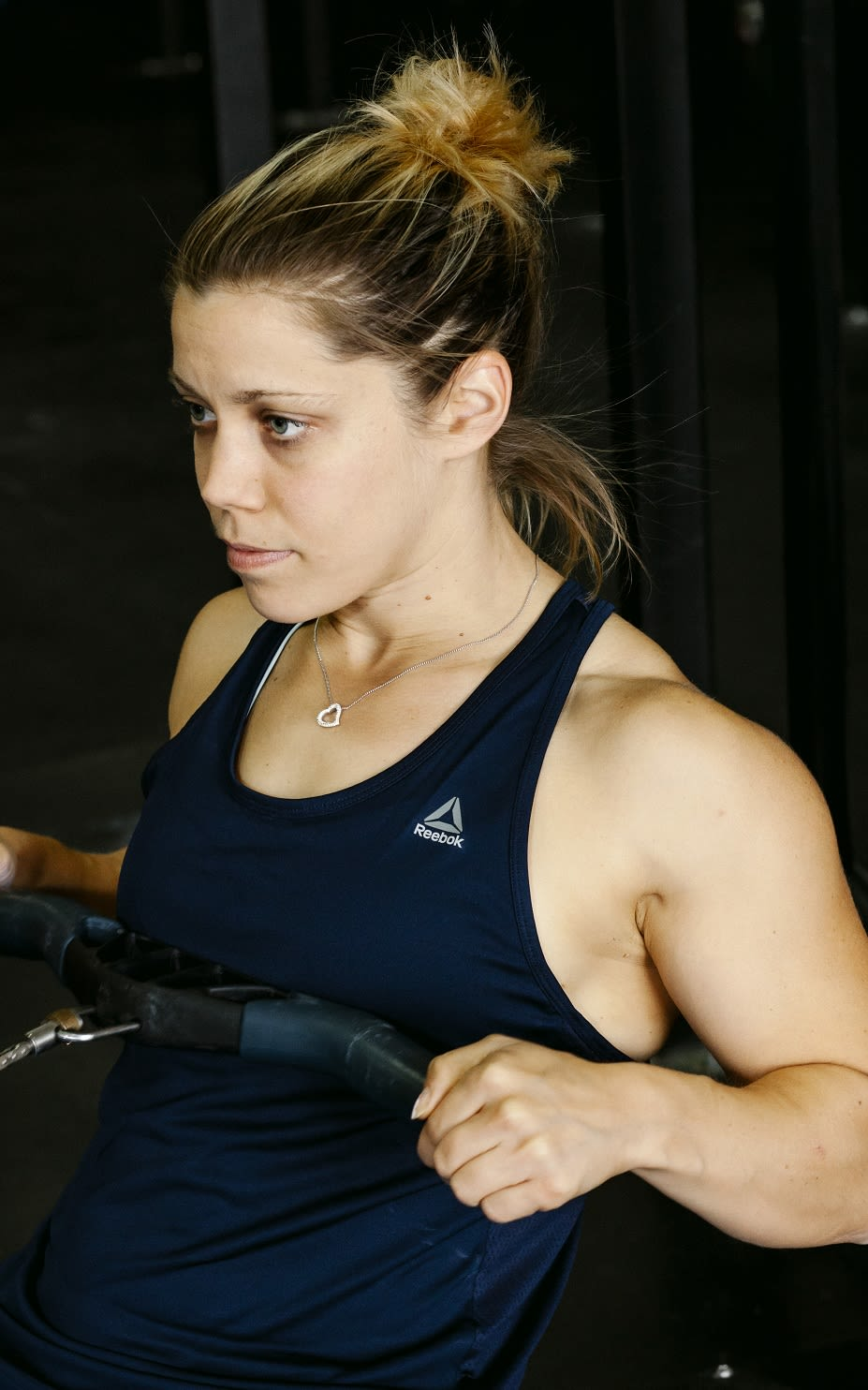 michele-letendre-first-crossfit-row