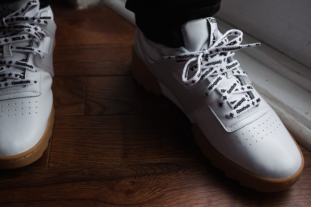 5f60011534b That s why Reebok is getting back to its NOLA roots during its next stop on  the 3 AM tour. We ll be partnering with local hip-hop producer Chase N.  Cashe ...