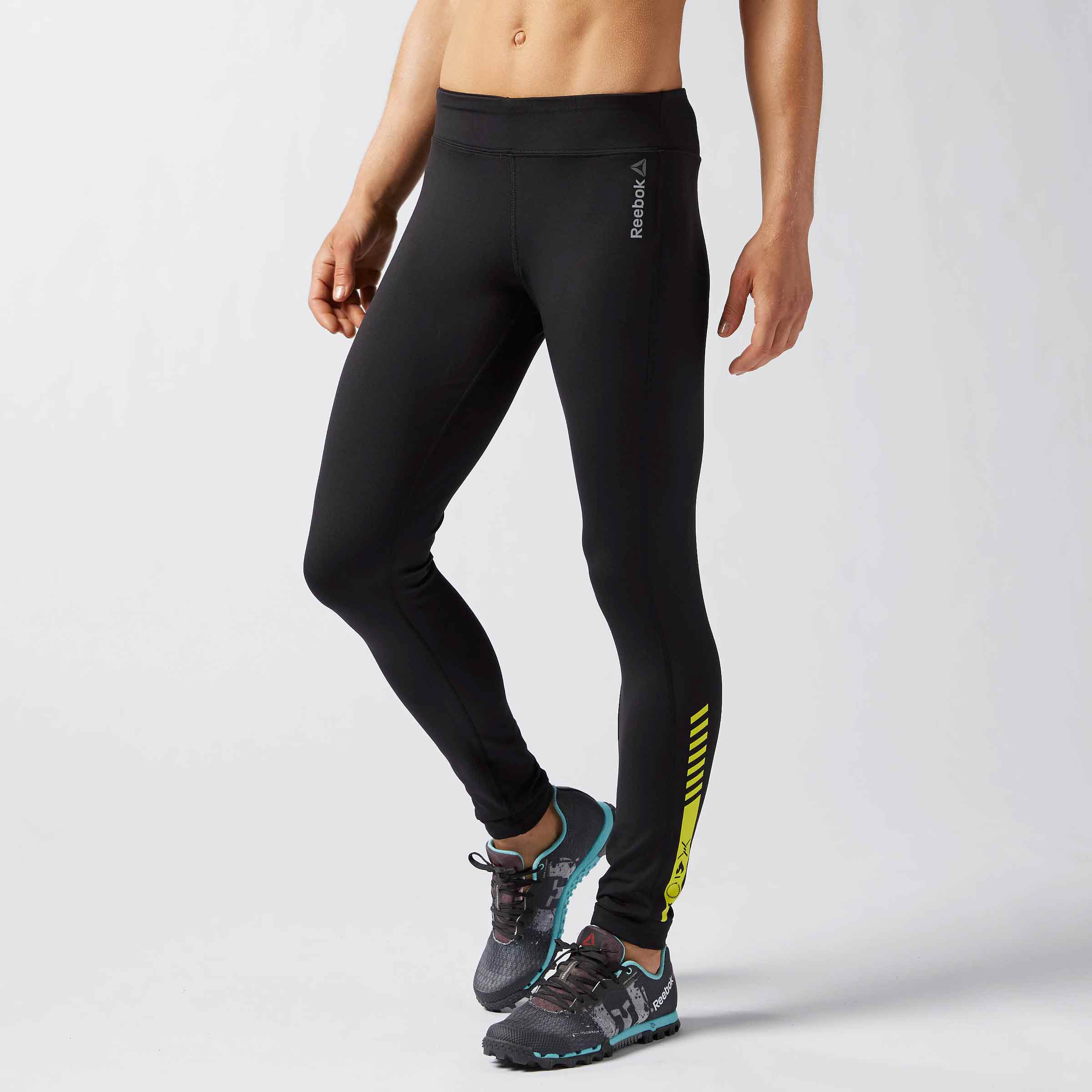 Reebok Spartan Leggings