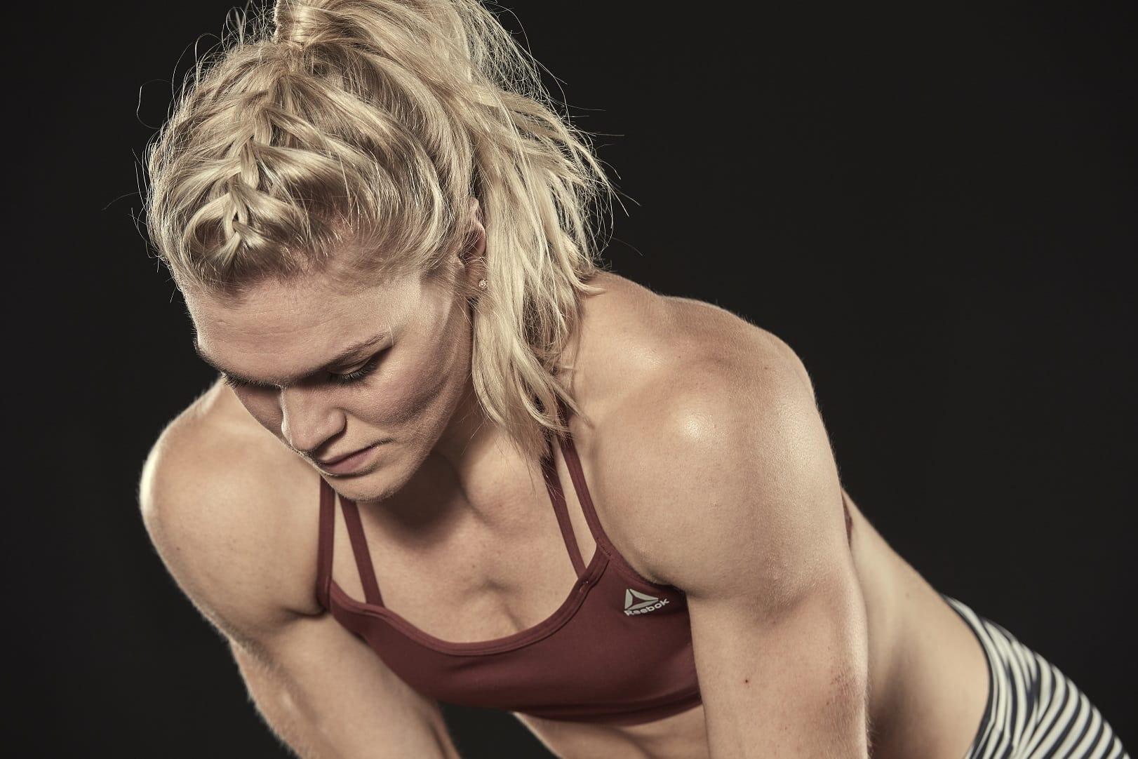 workout-hair-handstand-pushups