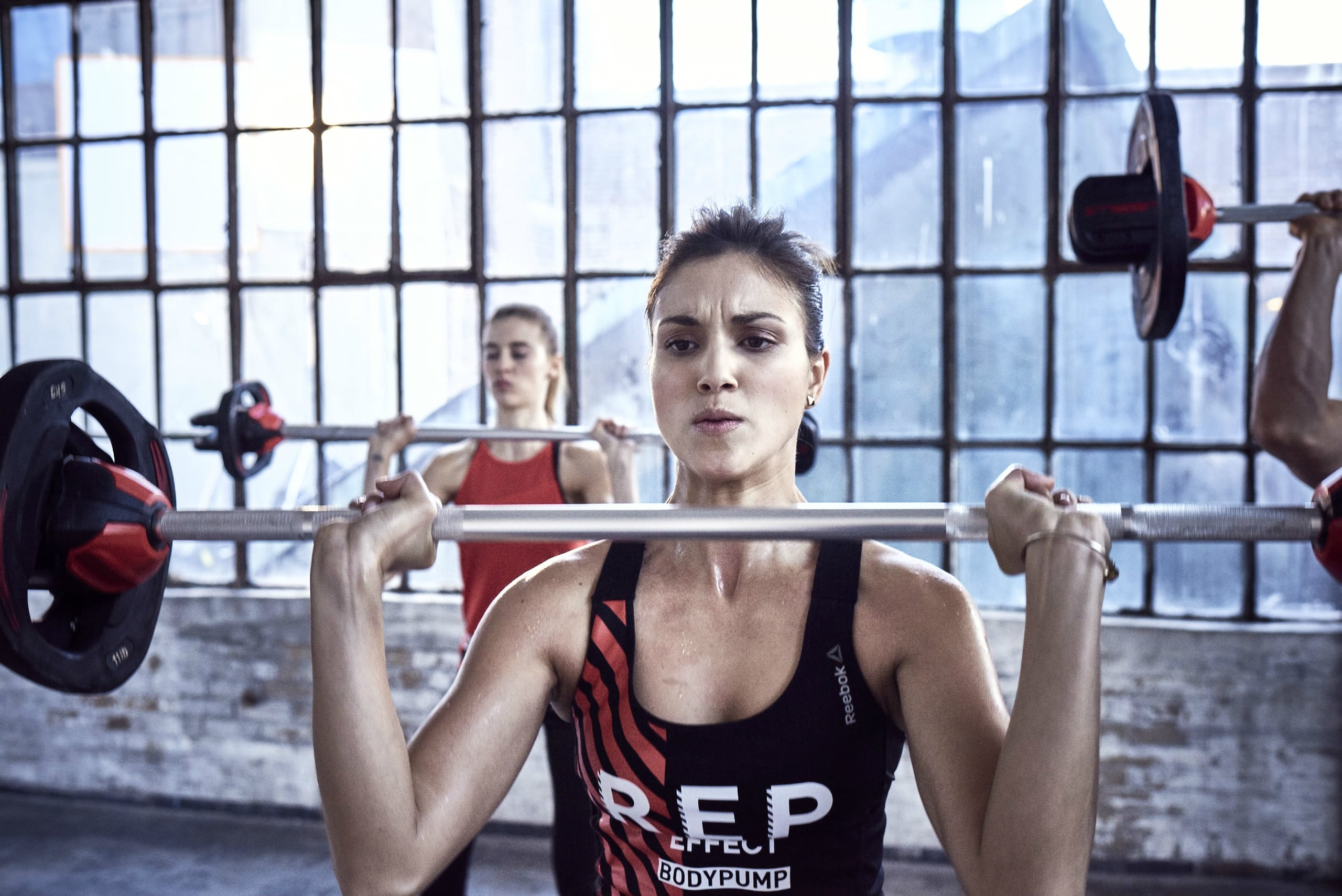 BODYPUMP: Not Your Average Workout