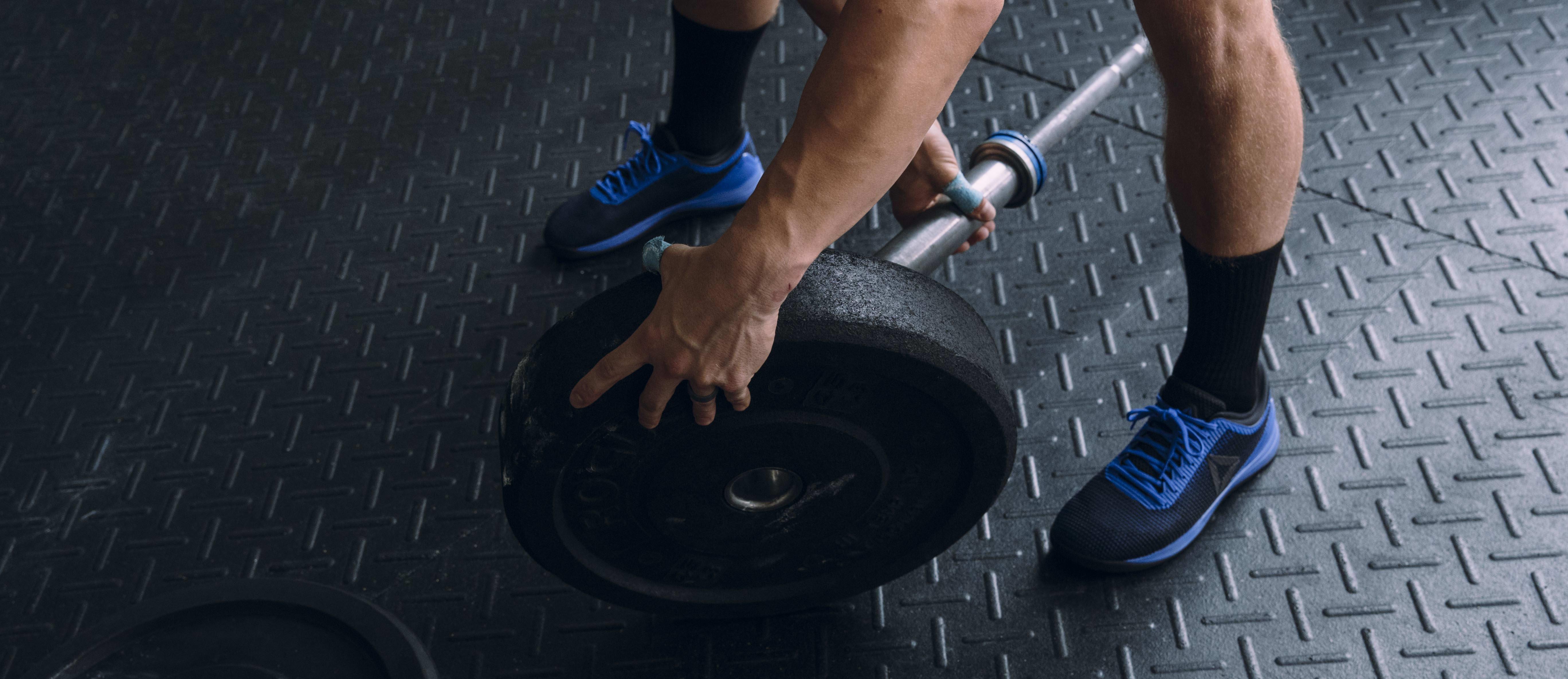 Reebok Crossfit Nano 6.0 Mens Gym