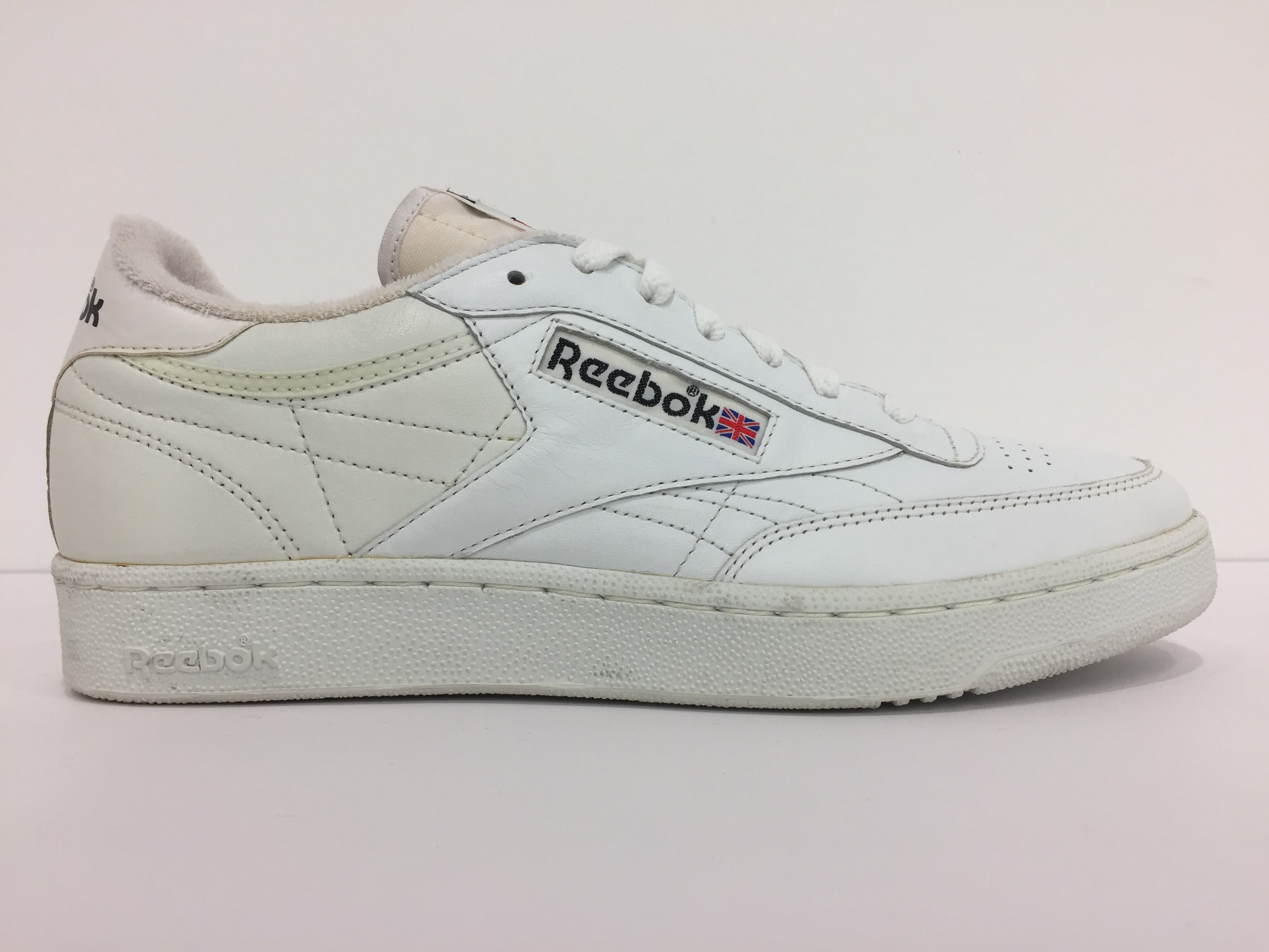 cf07de841ab8 The Trending '80s Tennis Shoes You Need In Your Closet