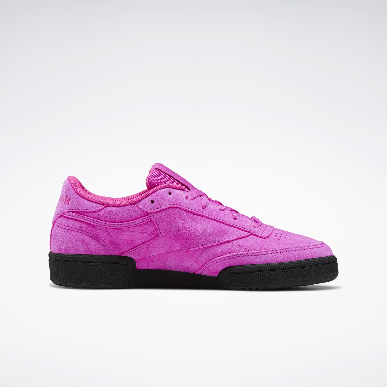 bright colored sneakers trend