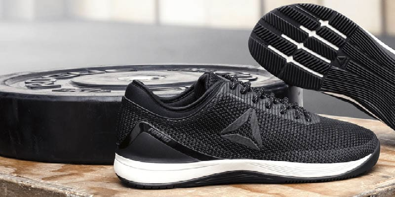 best sneakers for crossfit training