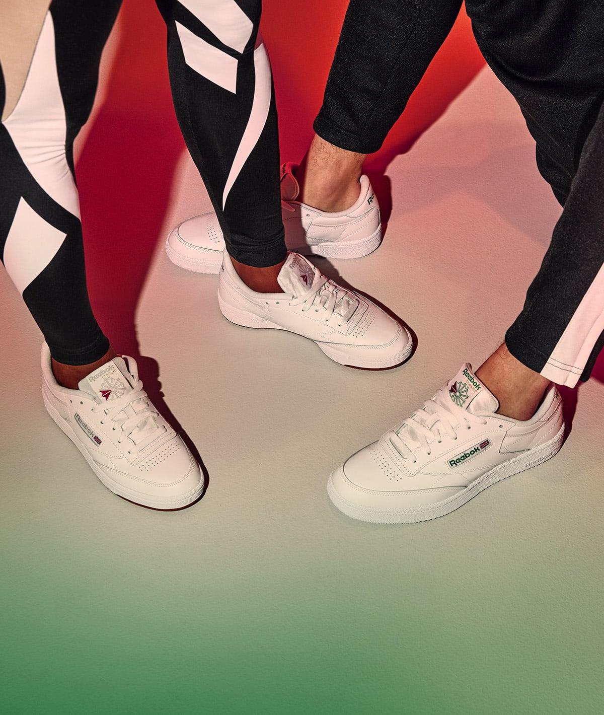 Sneakerheads and Sneaker Lovers 2019