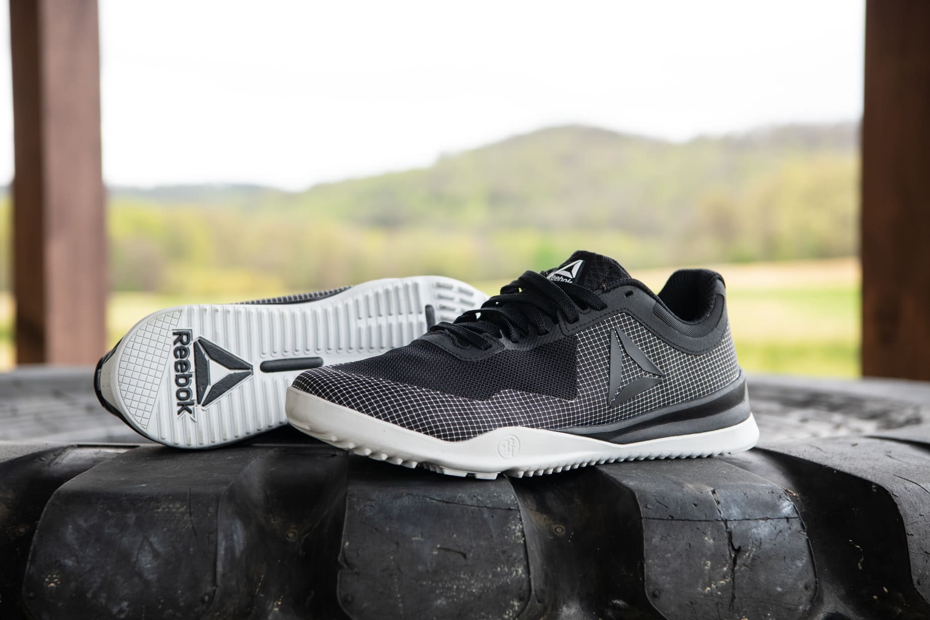 Reebok Froning 1 RF1 Review (Rich Froning Shoe) |As Many