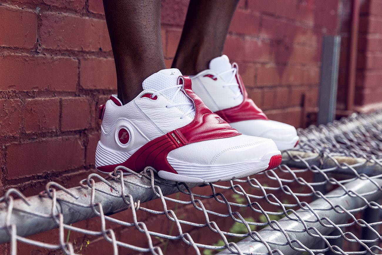How the Reebok Question and Answer Came