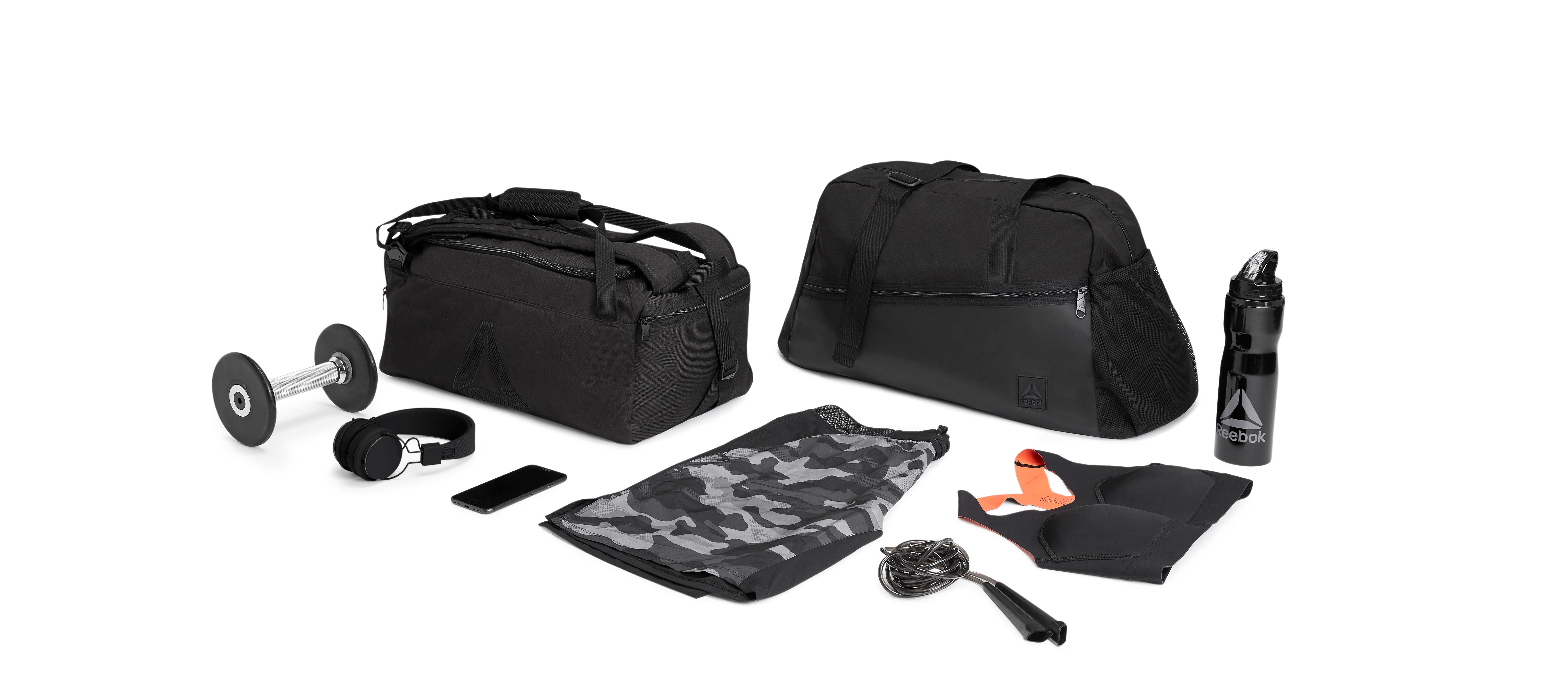 6b1eacf83a The Best Gym Bags in 2019
