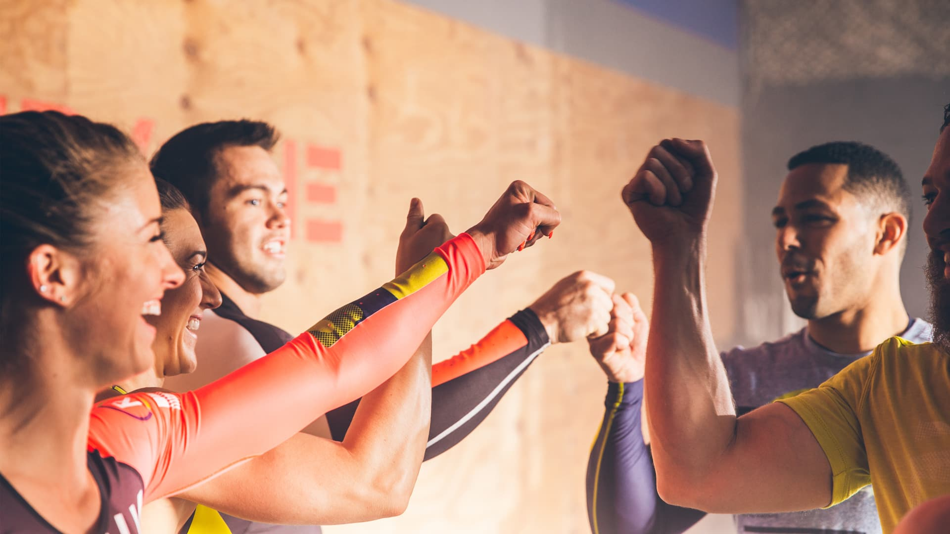Improve your mood with functional training
