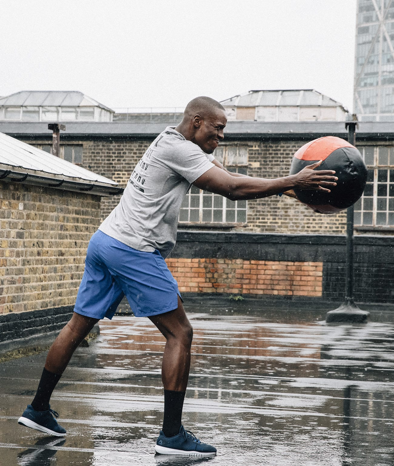 Best Gym Shoes for Men: What's Right for Your Workout?