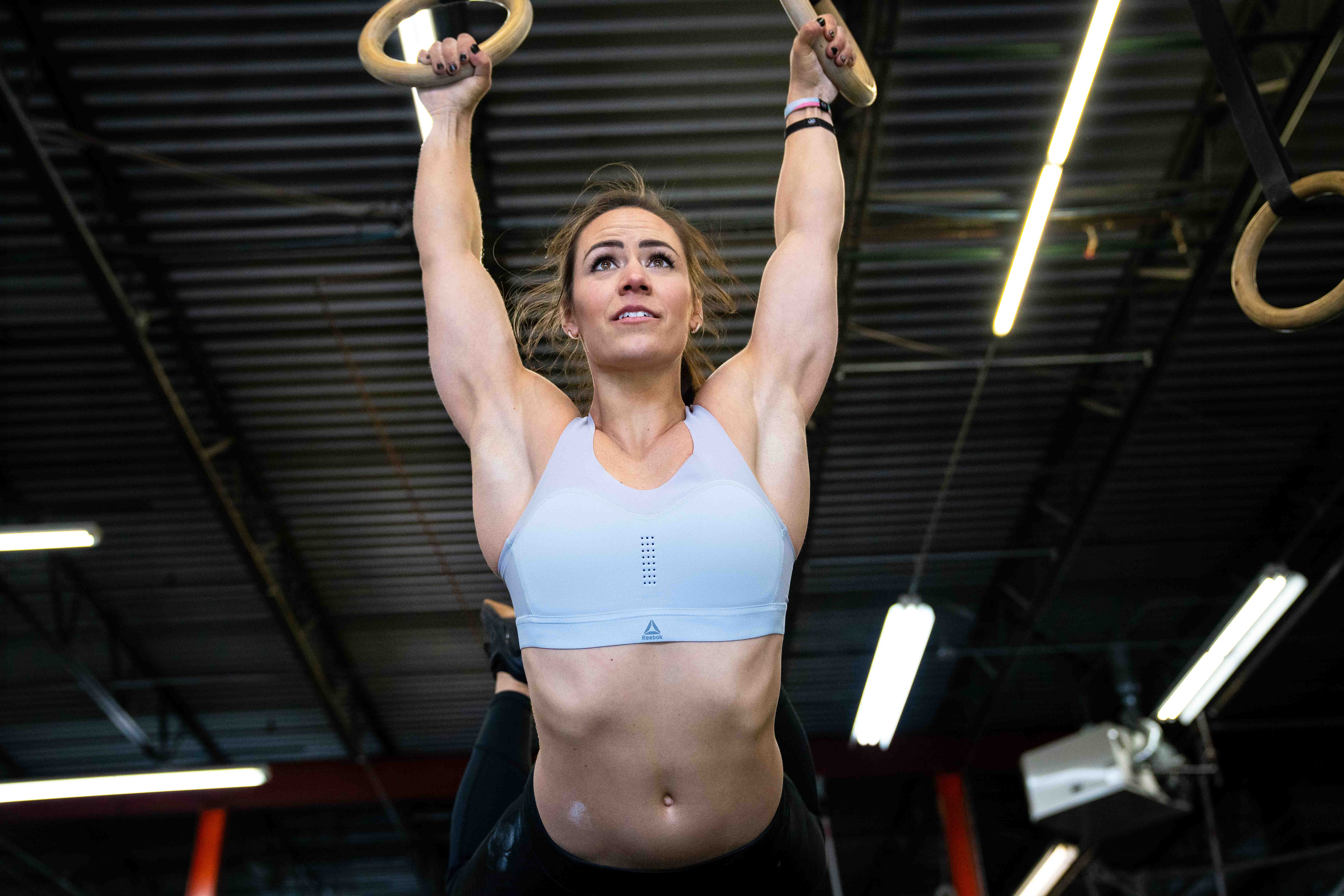 15f8a094a The Best Sports Bras For High Impact Workouts