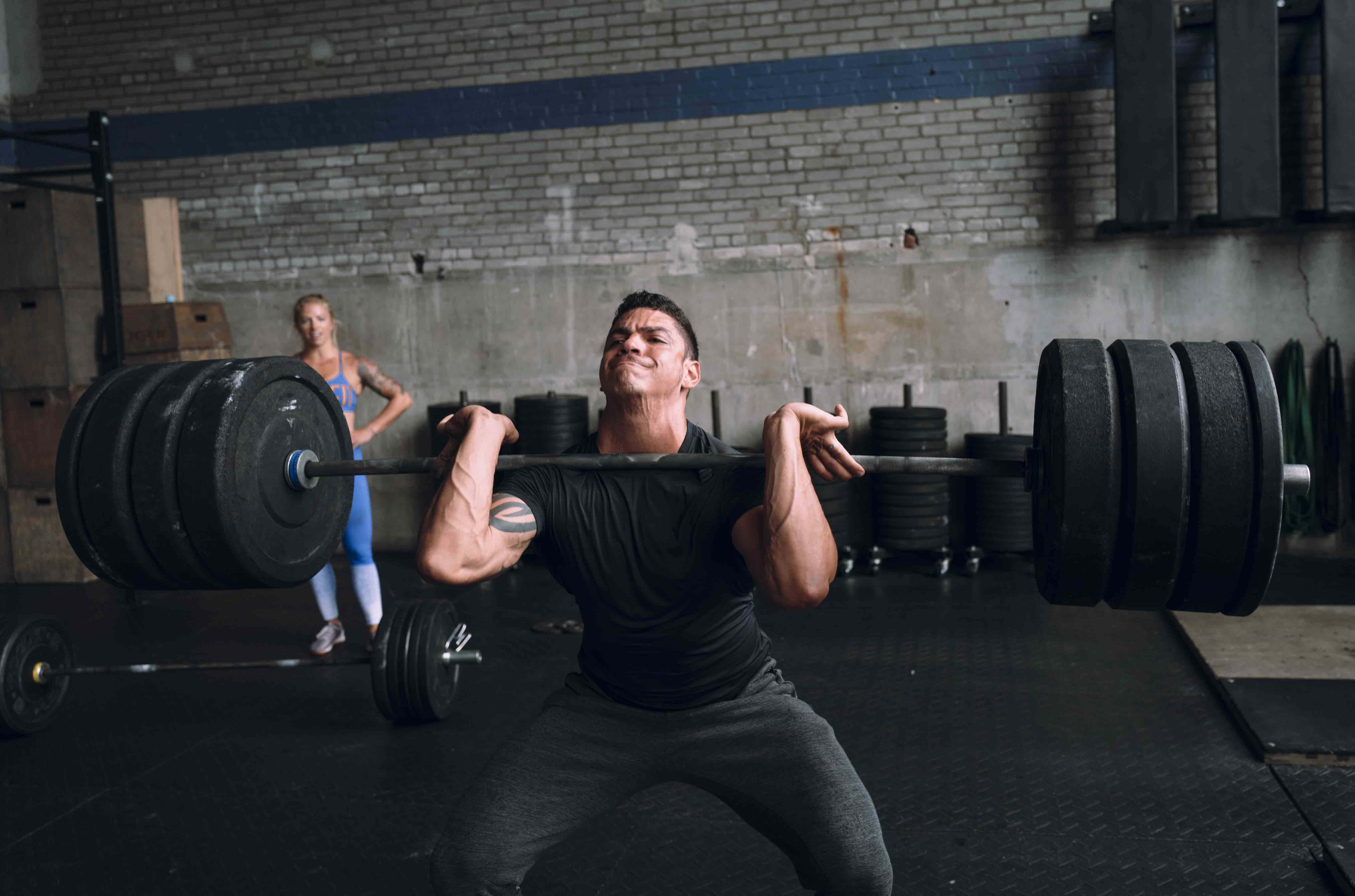 5 Tips For First Time CrossFit Open Participants