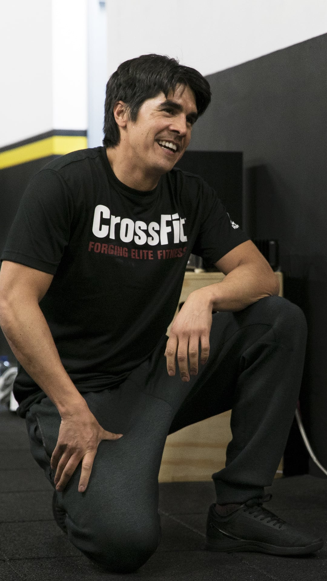 b1dce6b3fdd Dave Castro Reveals Which Past Open Workouts Brought CrossFit ...