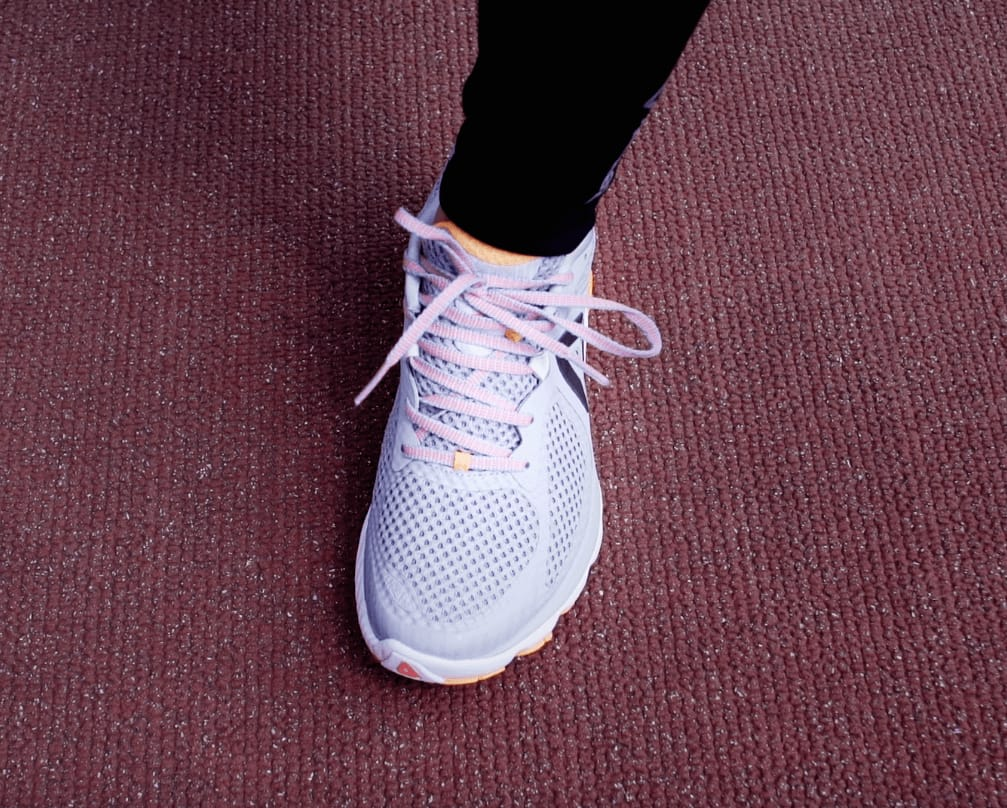 How to Lace Running Shoes, According to