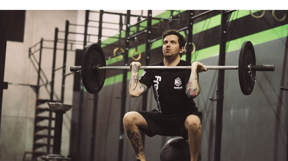 8dbff2b58 DJ Dillon Francis Brings CrossFit on Tour