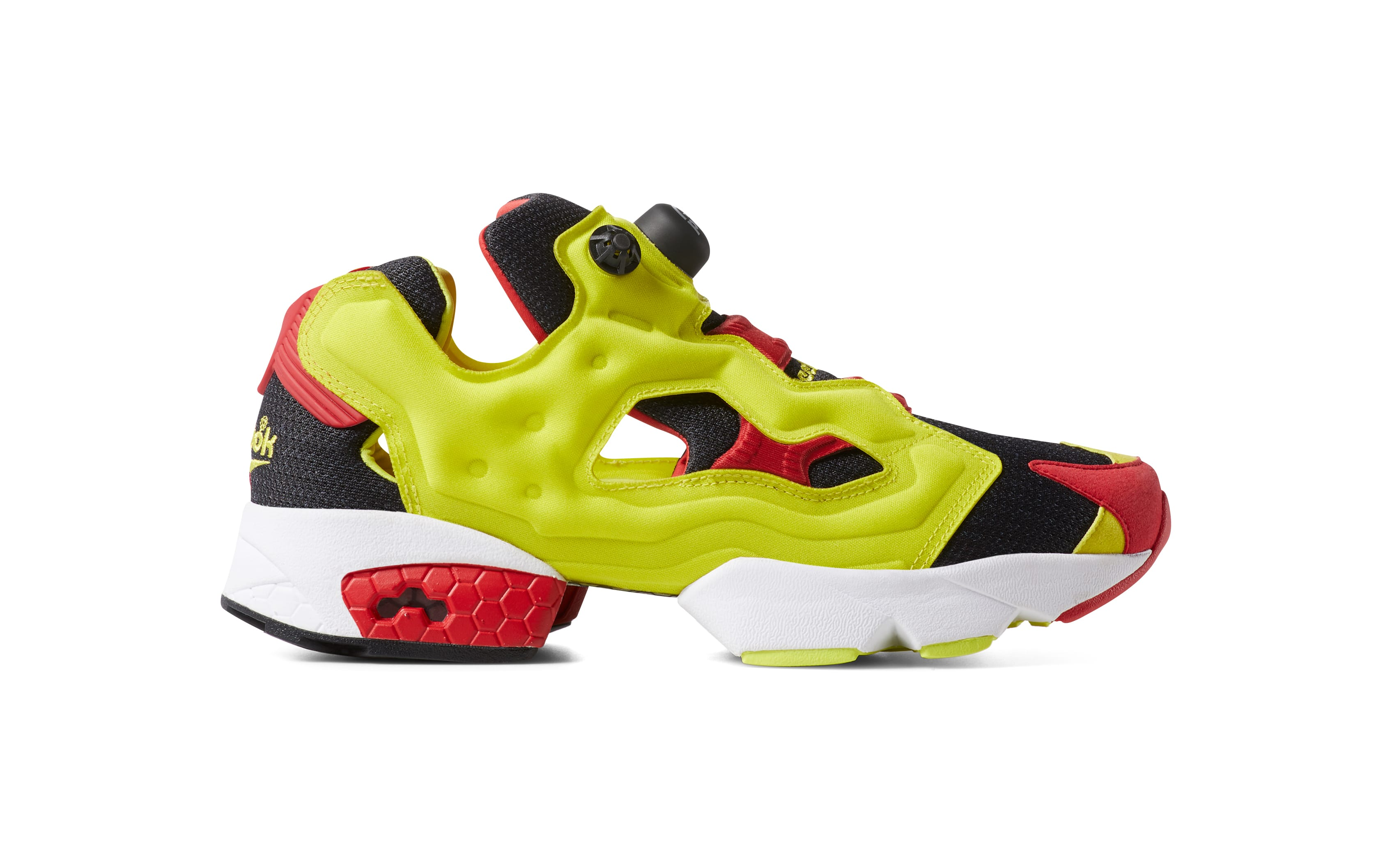 How The Reebok Pump Became An Icon In The Sneaker World