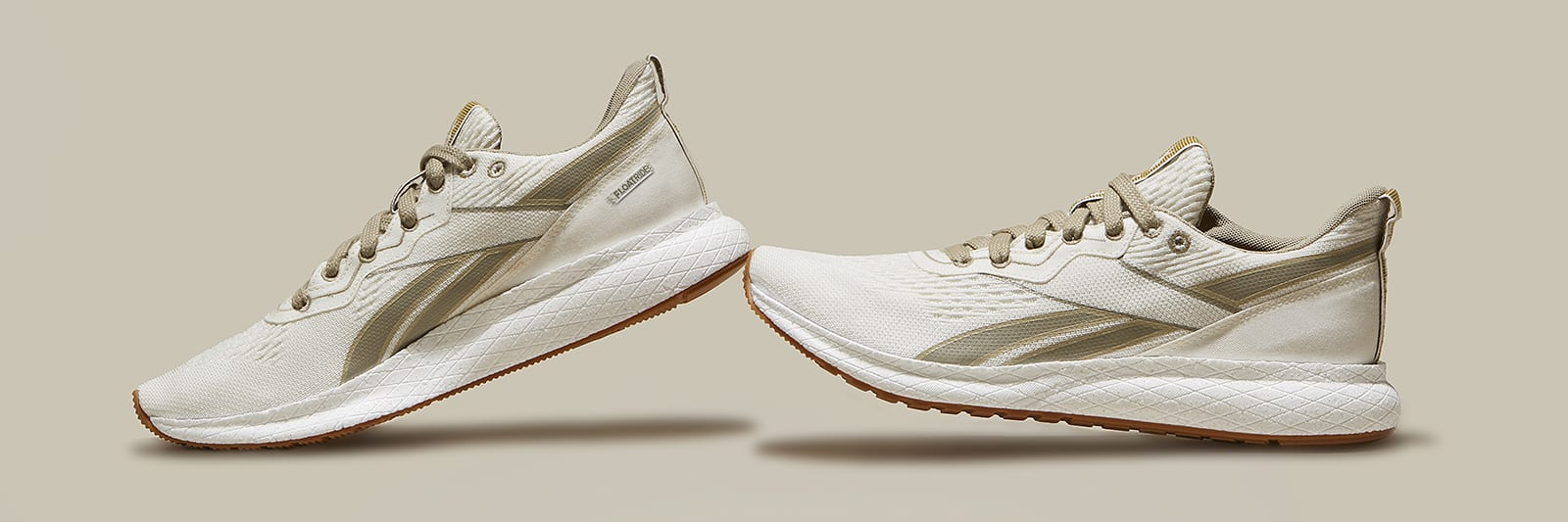 ayudar paquete ironía  Reebok Takes You on a Run With its First Plant-Based Shoe