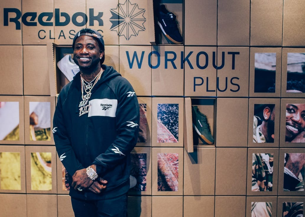 Both the Workout and Atlanta-native Gucci Mane are staples of southern  culture 9e3af0c6f