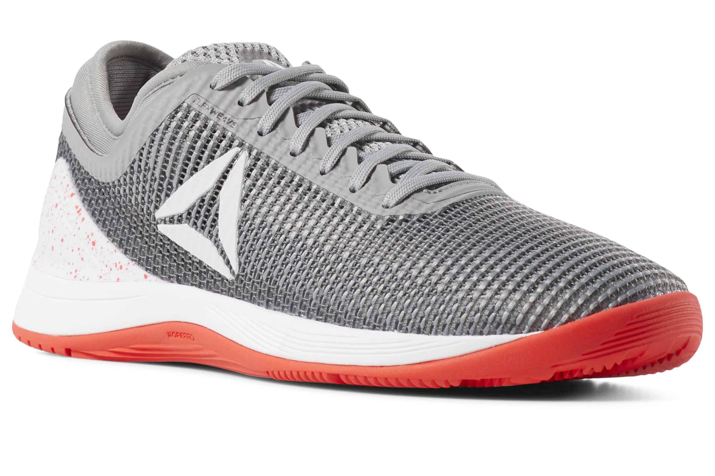 competitive price d27d6 9bf9b Reebok CrossFit Nano 8 Flexweave®