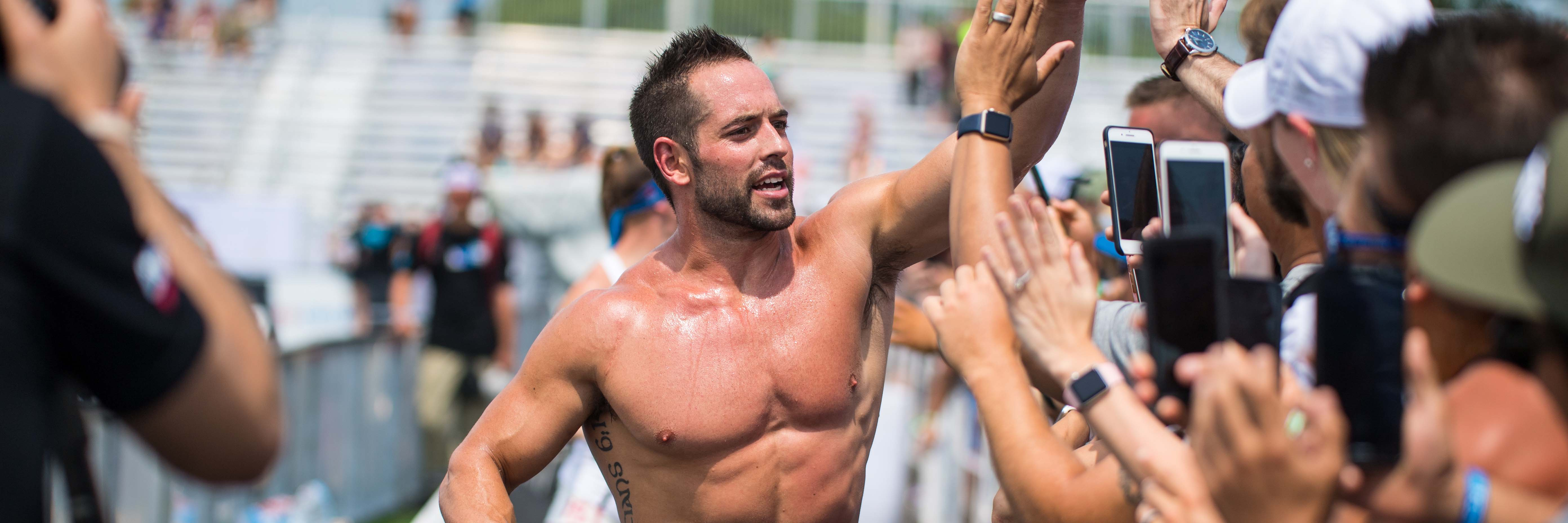 reebok crossfit competition