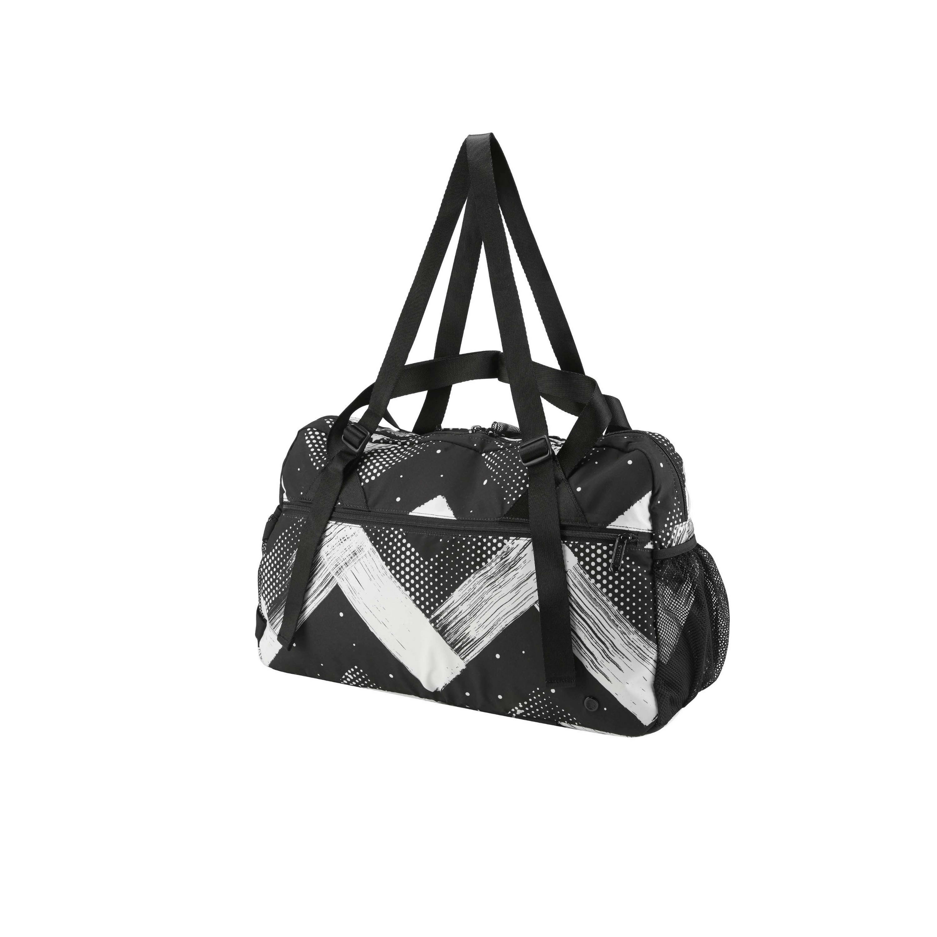 52cf245ca19 How to Clean a Gym Bag