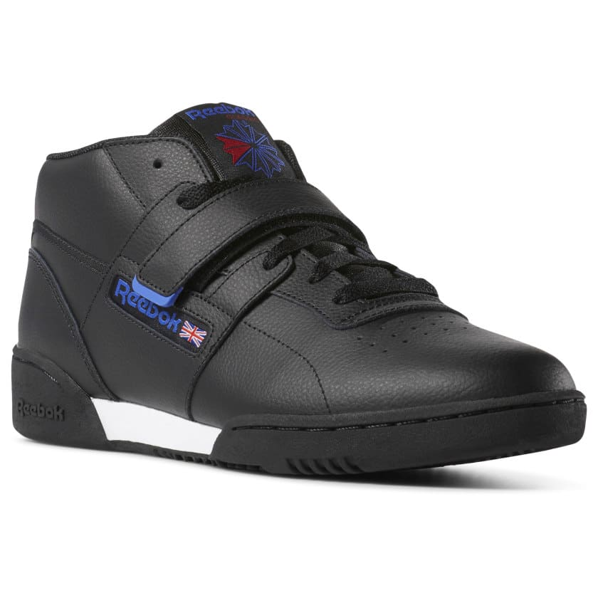 8 Best High-Top Sneakers for 2019 d6b0e71d2