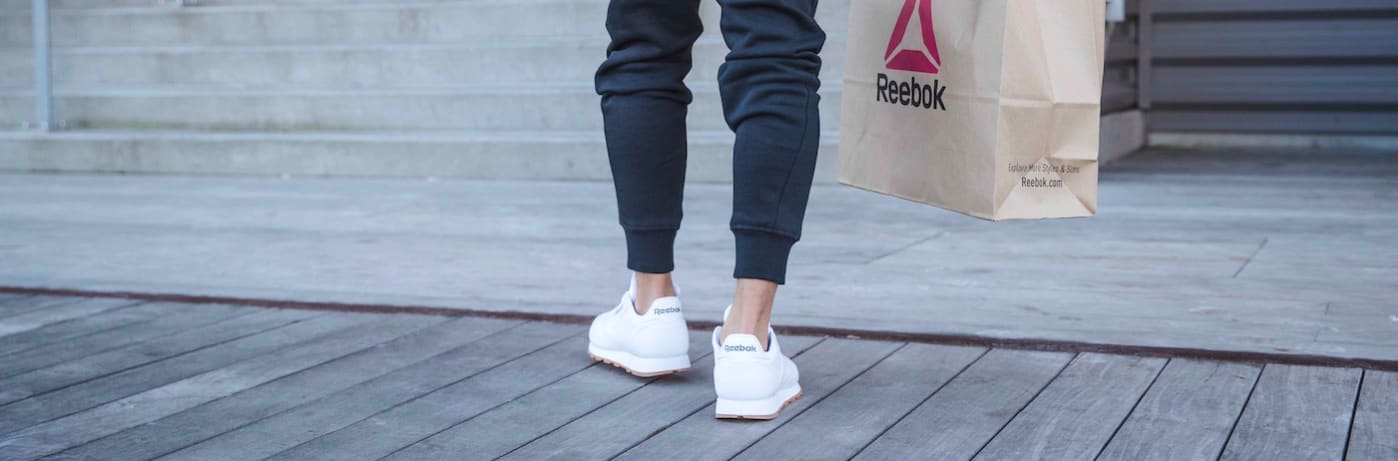 How to Wear Joggers & Not Look Like an Idiot