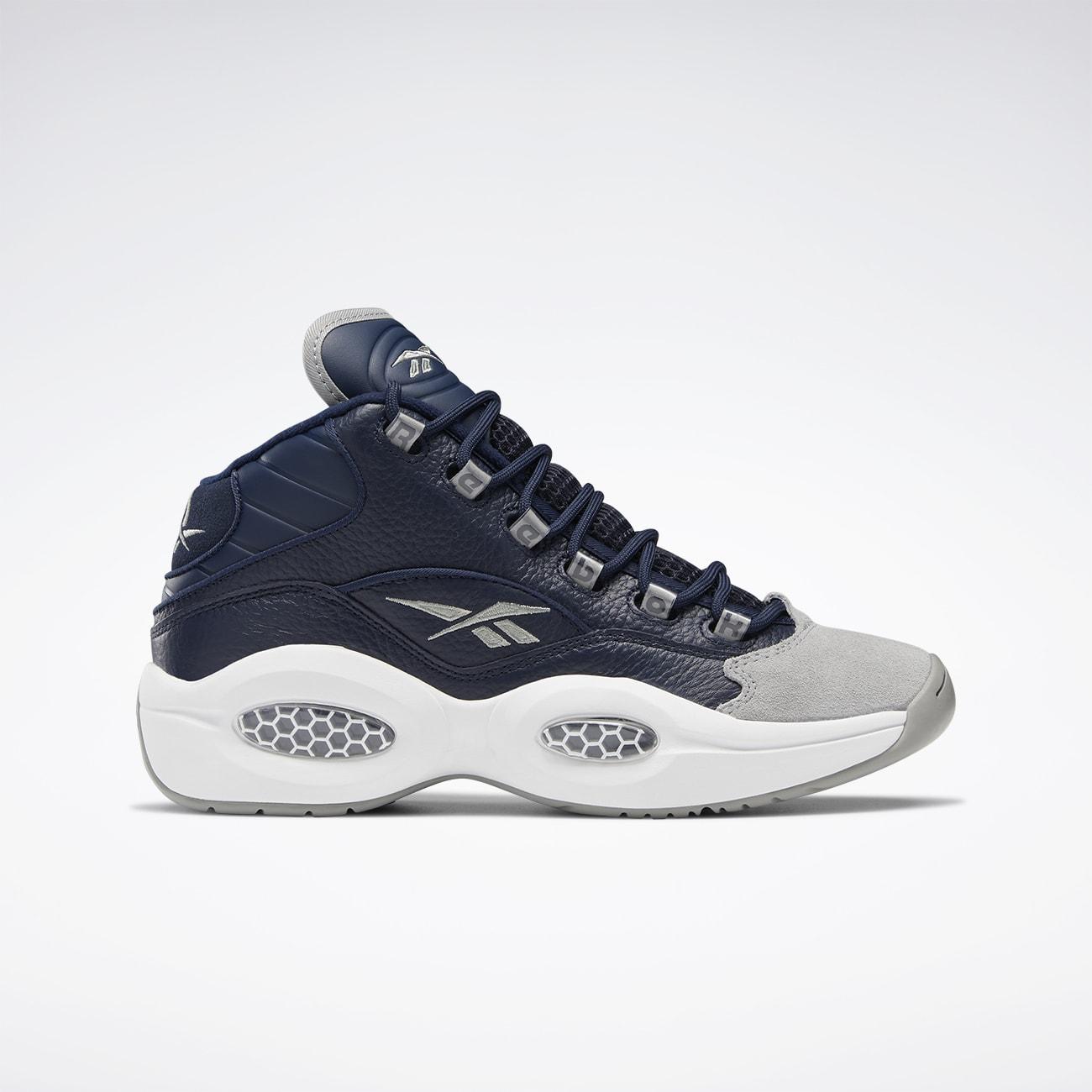 The Top 7 Retro Reebok Basketball Shoes