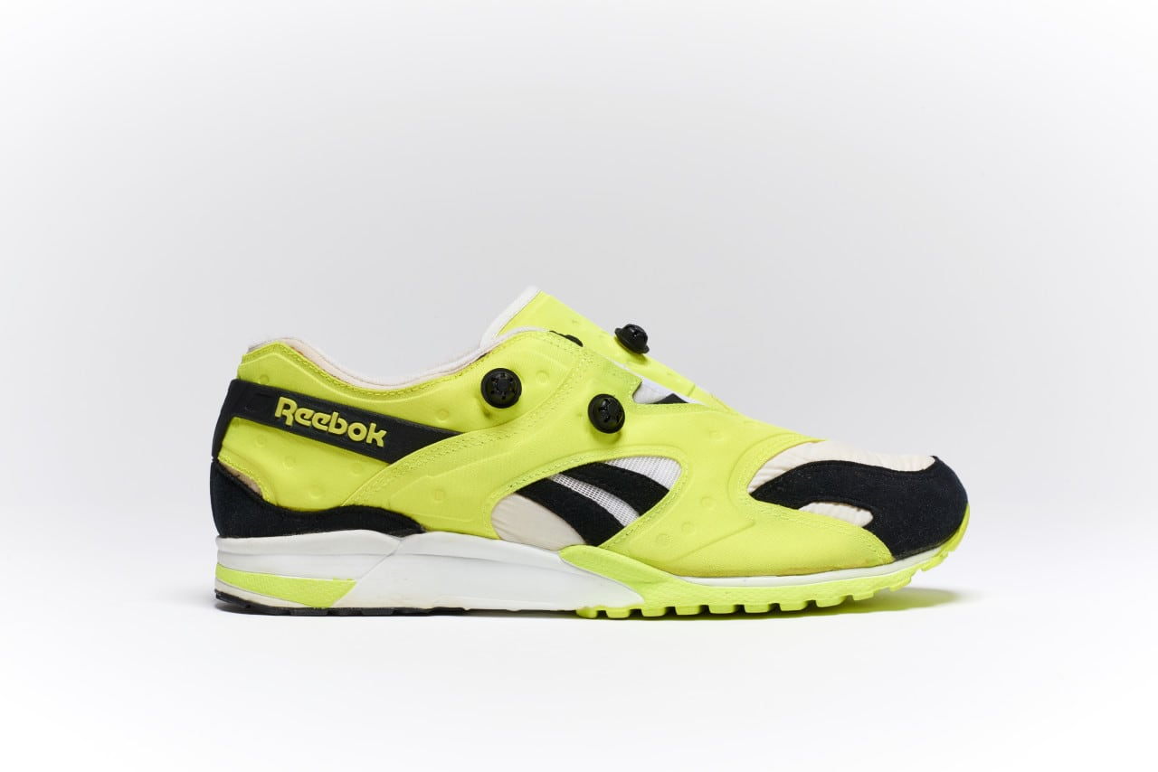 305e92cea8d5f1 This sneaker was only the beginning in the highly-successful Reebok Pump  revolution. There are so many names for this epic technology it s hard to  keep up.