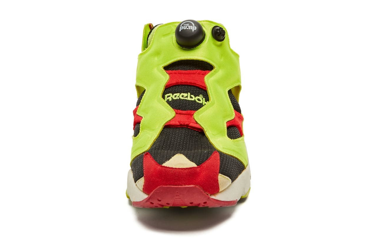 175cd546356e How The Reebok Pump Became An Icon In The Sneaker World