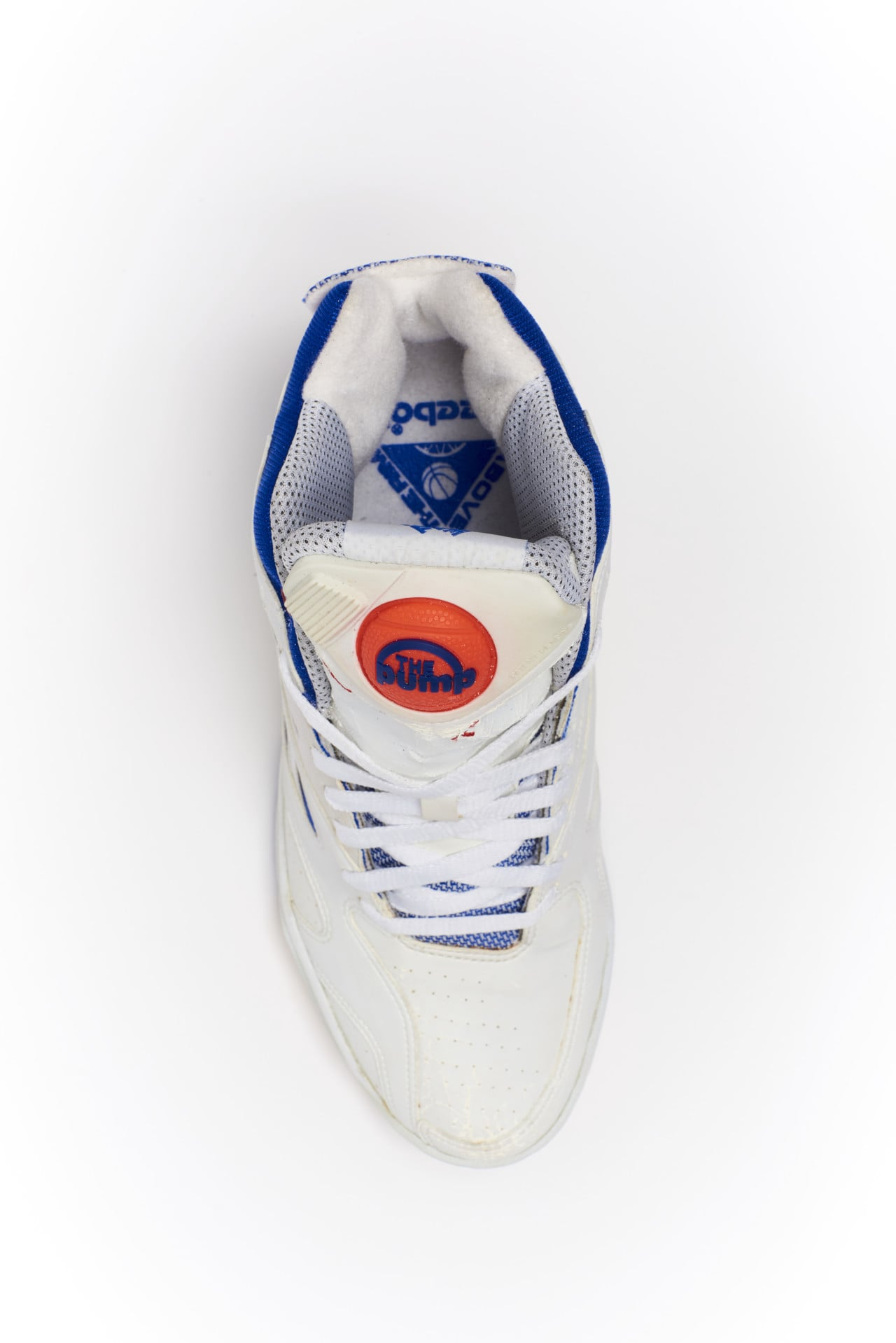 ab77cd7d3a1e How The Reebok Pump Became An Icon In The Sneaker World