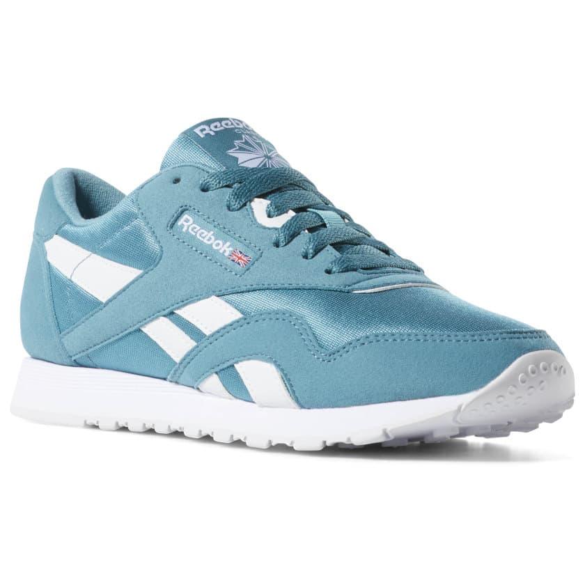 reebok classic running shoes