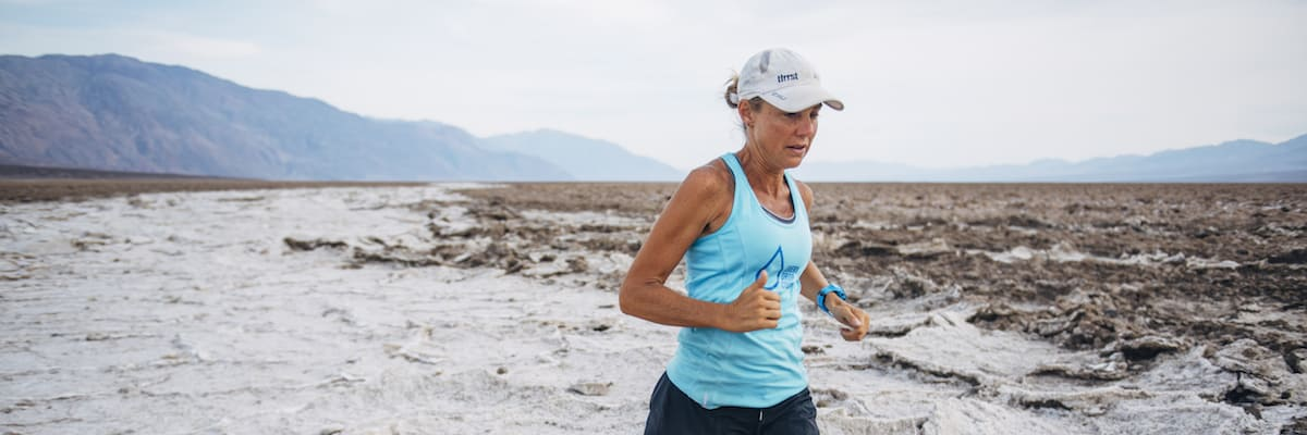 a19b74bf19 Why One Woman Is Running 100 Marathons in 100 Days