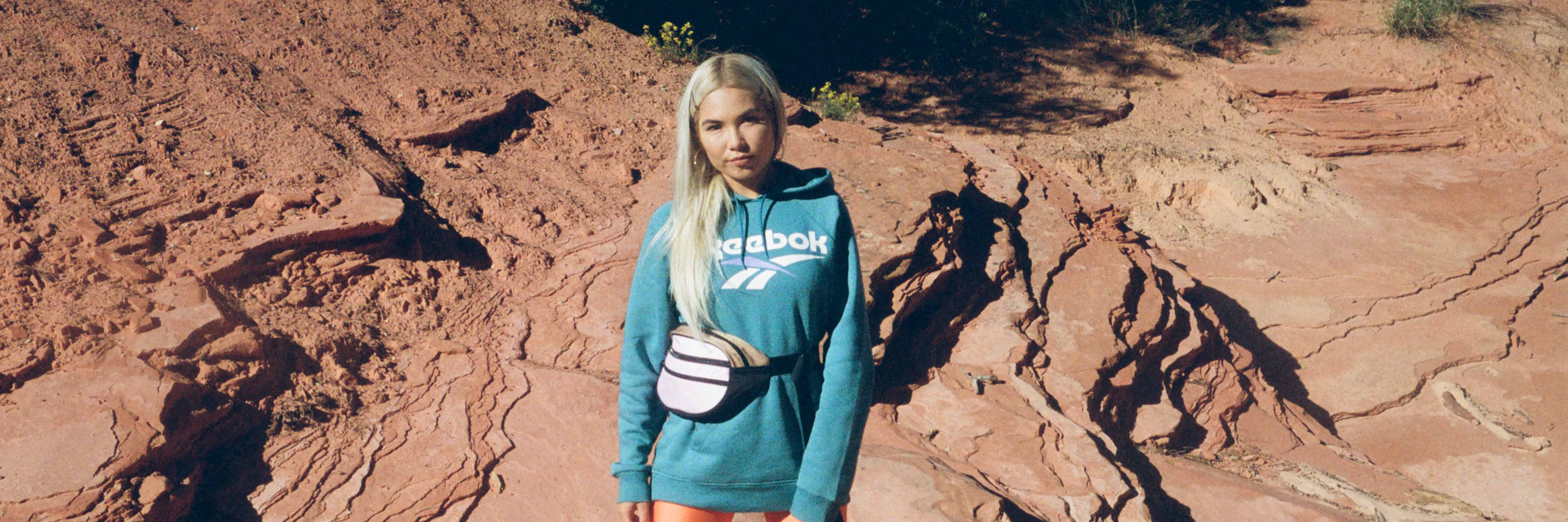 ffc31d19c9 Frankie Collective's Sara Gourlay Makes A One of Kind '90s Capsule ...
