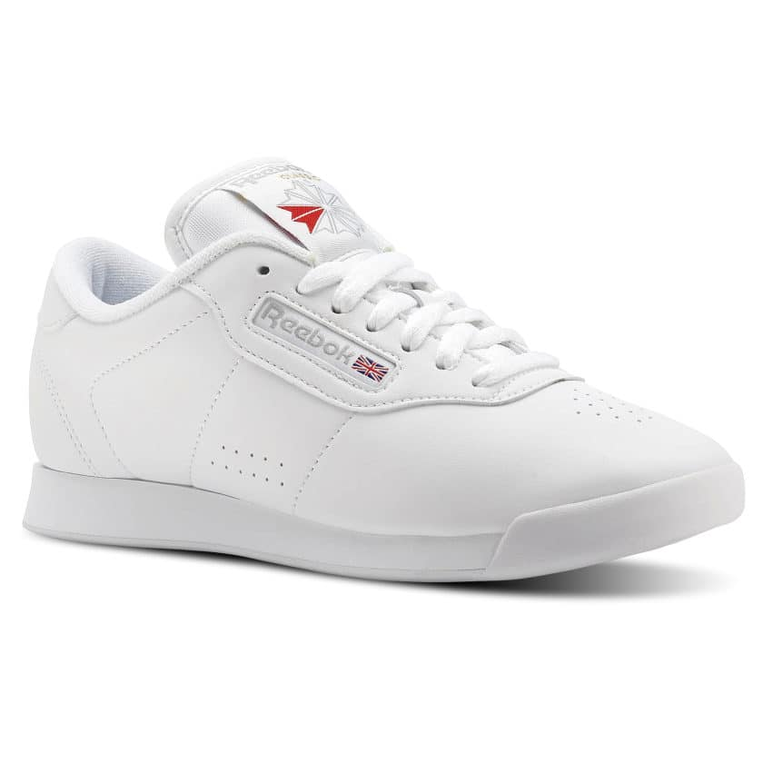12c3e14c774 Reebok Princess - White