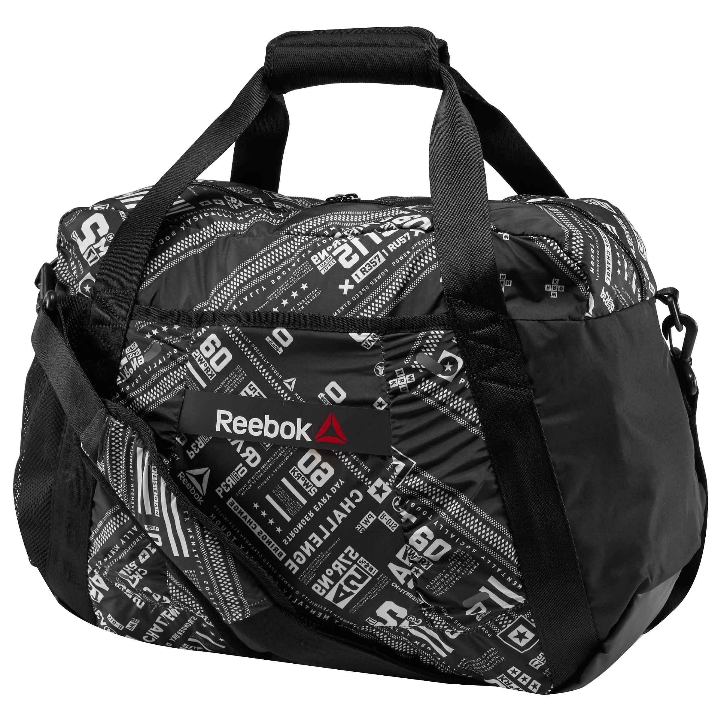 Grip Duffle Bag