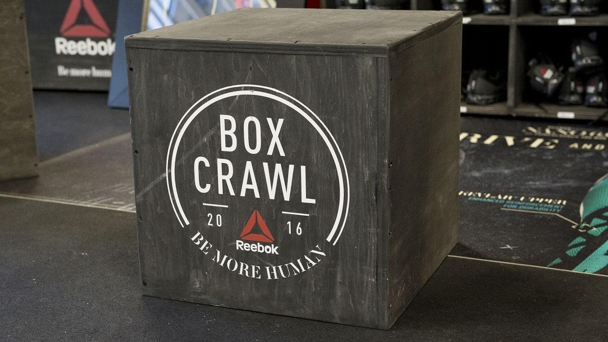box crawl box jump 2