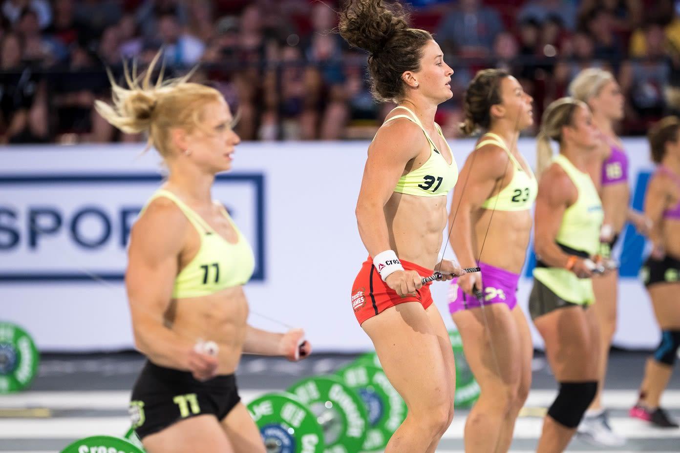 cfgames-roundup-womens-race