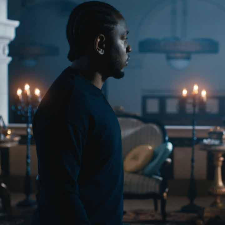 Kendrick Lamar Profile