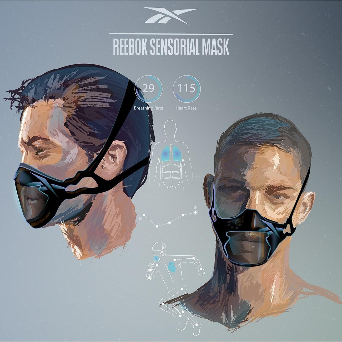 Mask_SENSORIAL