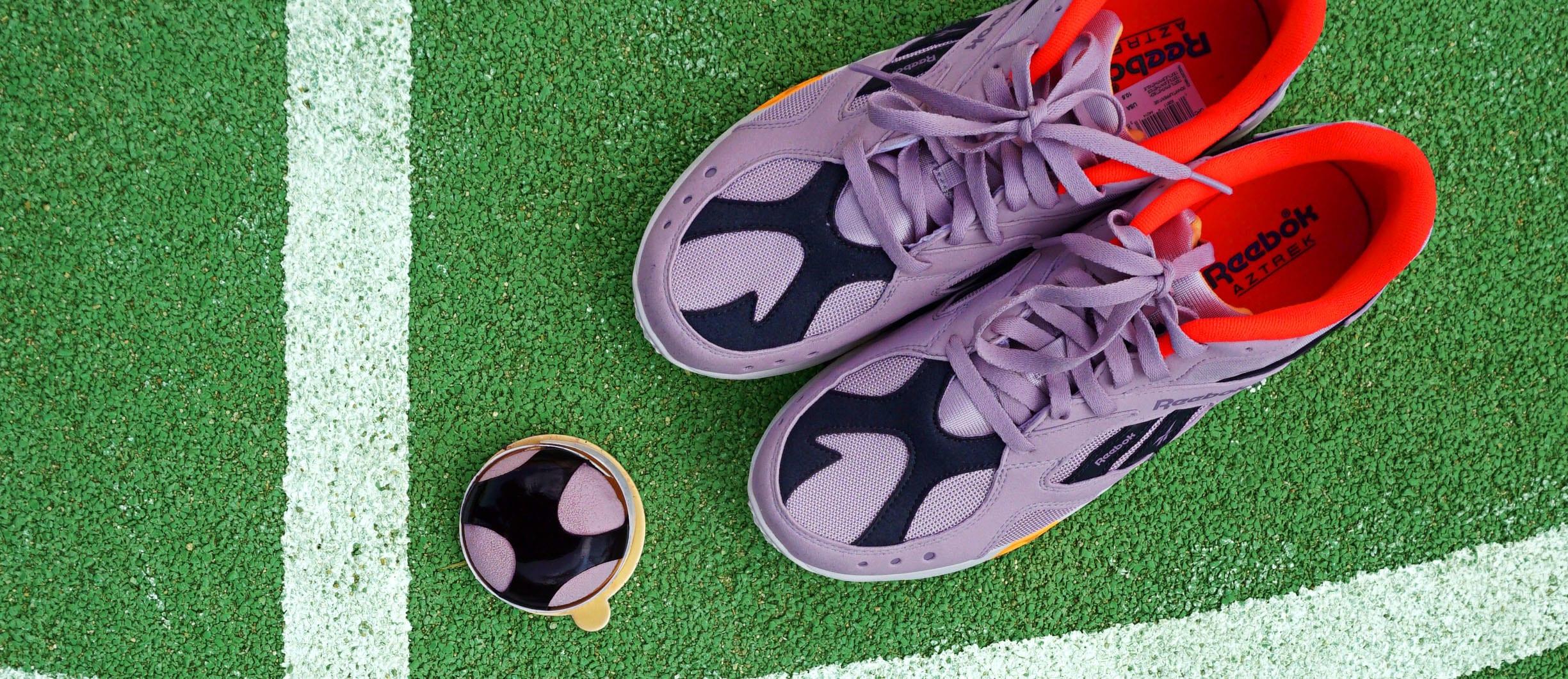 f83cd9654cea7 Des pâtisseries inspirées de chaussures   un résultat qui met l eau ...