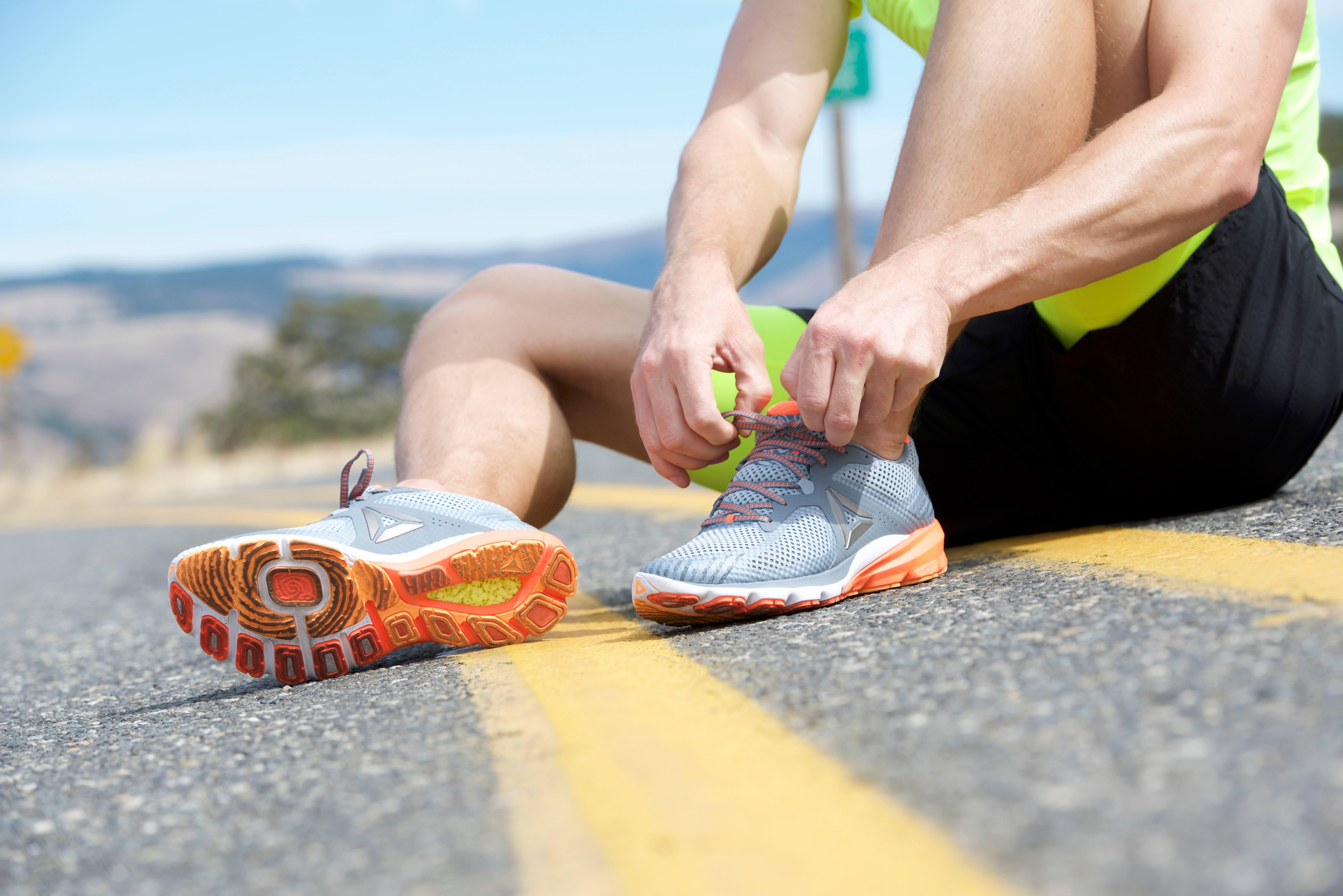 Come allacciare le scarpe da corsa  i consigli degli esperti dff5810a249