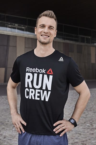 najlepszy wybór Wielka wyprzedaż tanie trampki Biegaj wszechstronnie, czyli Reebok Run Crew w nowej odsłonie